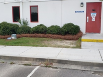 Yard mowing company in Summerville, SC, 29485