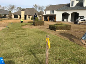 Yard mowing company in Gonzales, LA, 70737