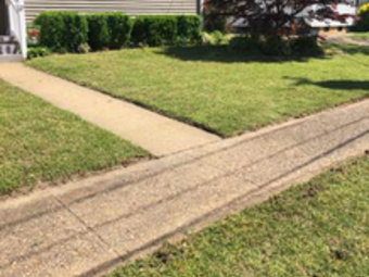 Yard mowing company in Barnesville, GA, 30204