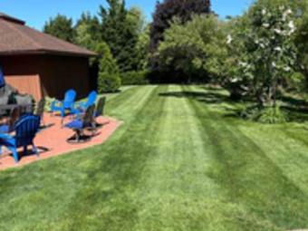 Yard mowing company in Berkeley Township, NJ, 08721
