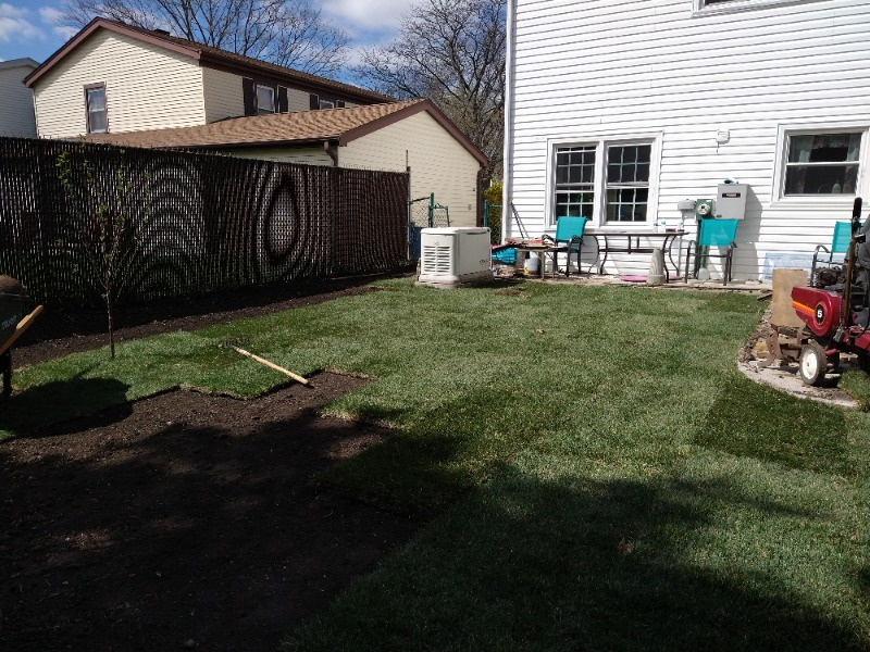 Yard mowing company in Melrose Park, IL, 60131