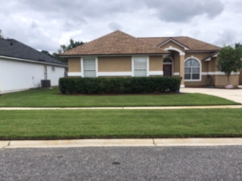 Yard mowing company in Orange Park, FL, 32073