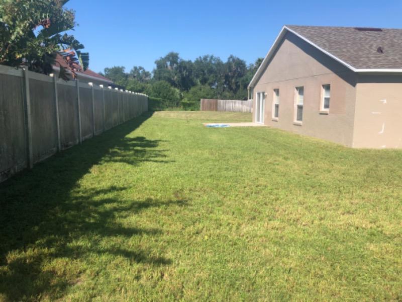 Yard mowing company in Longwood, FL, 32750