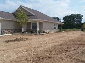 Yard mowing company in Round Rock, TX, 78664