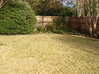 Yard mowing company in Fort Worth, TX, 76132
