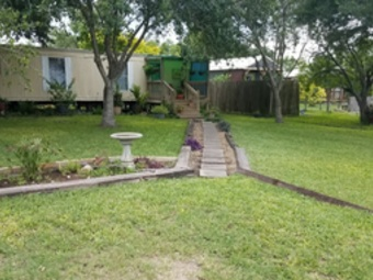 Yard mowing company in Corpus Christi, TX, 78412