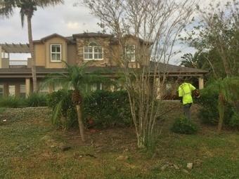 Yard mowing company in Palm Bay, FL, 32905