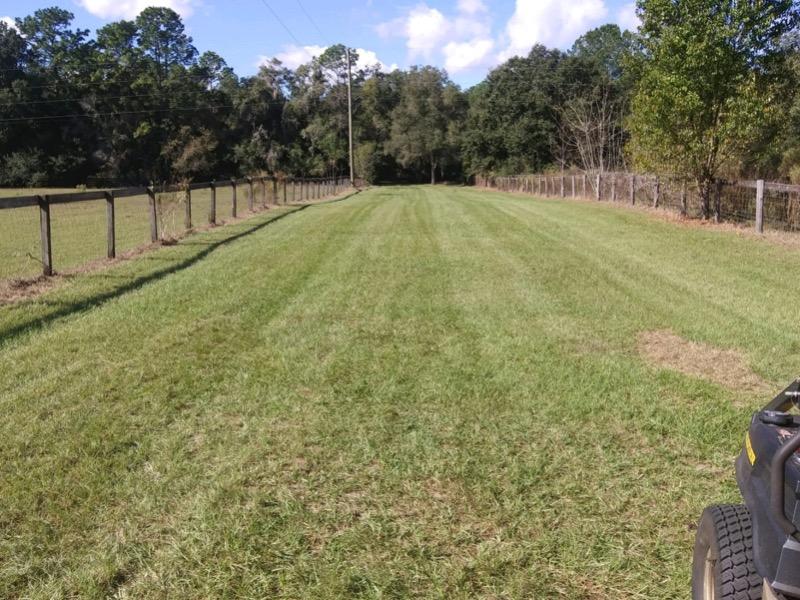 Yard mowing company in Ocala, FL, 34470
