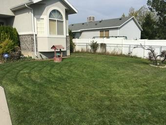 Yard mowing company in Salt Lake City, UT, 84104