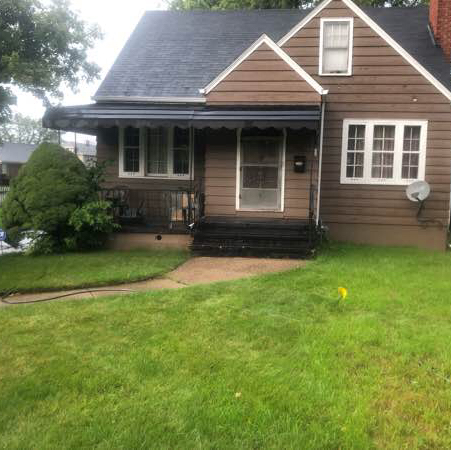 Yard mowing company in Lancaster, NY, 14086