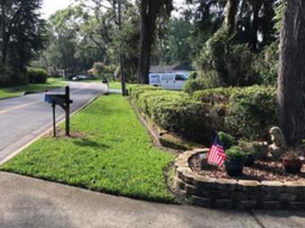Yard mowing company in Hawthorne, FL, 32640