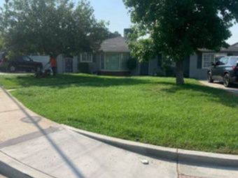 Yard mowing company in Beaumont, CA, 92223