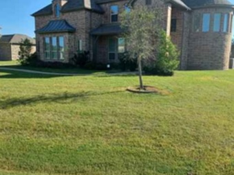 Yard mowing company in Farmersville, TX, 75442