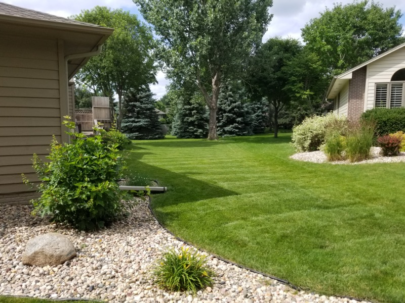 Yard mowing company in Renner, SD, 57055