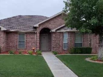 Yard mowing company in Lubbock, TX, 79416