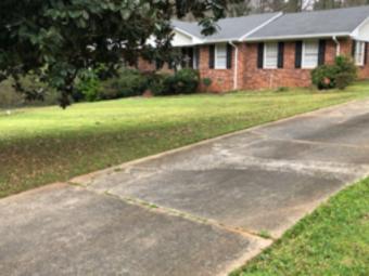 Yard mowing company in Smyrna, GA, 30082
