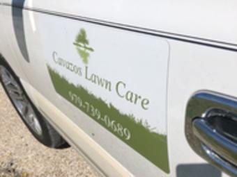 Yard mowing company in Bryan, TX, 77801