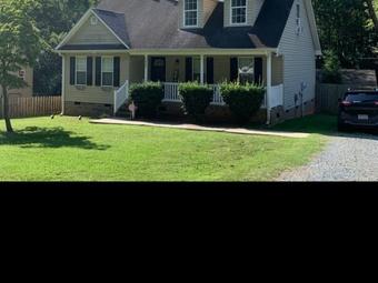 Yard mowing company in Randleman, NC, 27317