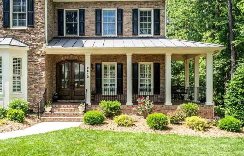Yard mowing company in Cary, NC, 27518