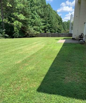 Yard mowing company in Mc Donough, GA, 30252