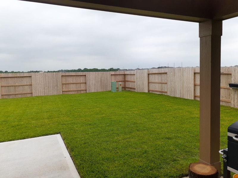 Yard mowing company in Katy, TX, 77449
