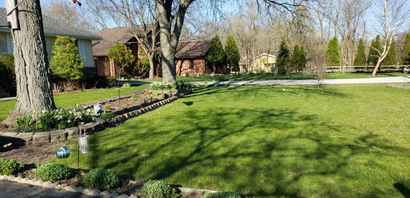 Yard mowing company in Homewood, IL, 60430
