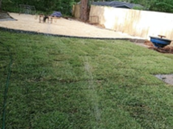 Yard mowing company in Gainesville, FL, 32609