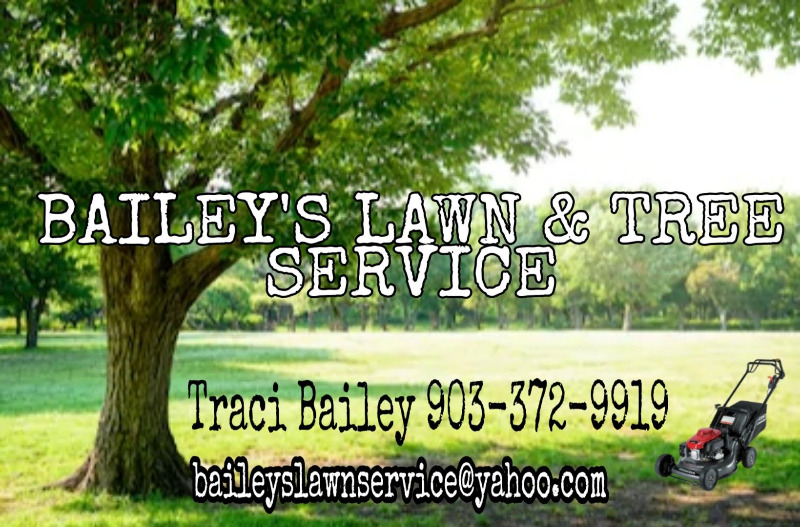 Yard mowing company in Tyler, TX, 75703