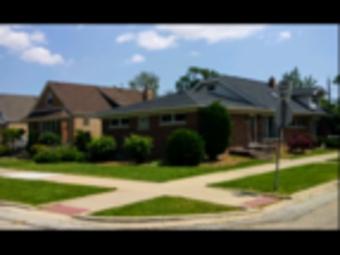 Yard mowing company in Hoffman Estates, IL, 60169