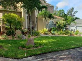 Yard mowing company in Largo, FL, 33771