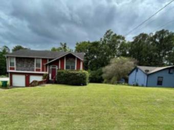 Yard mowing company in Redan, GA, 30074