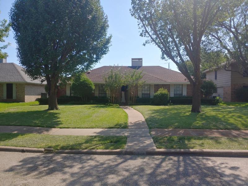 Yard mowing company in Balch Springs, TX, 75149