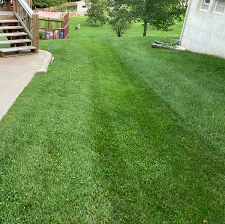 Yard mowing company in Harvester, MO, 63304