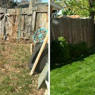 Yard mowing company in Lancaster, CA, 93536