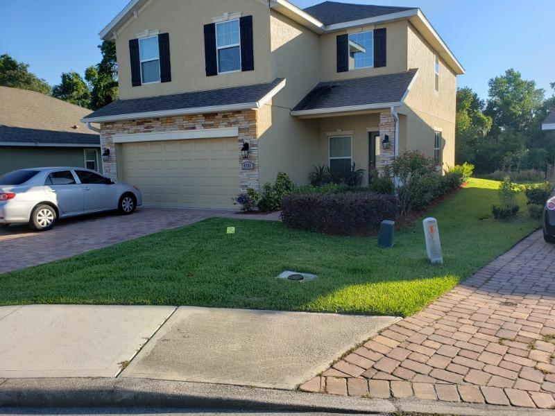 Yard mowing company in Lakeland, FL, 33803
