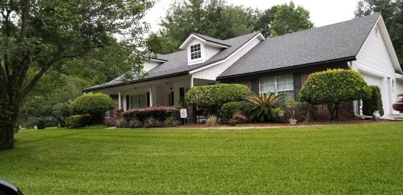 Yard mowing company in Jacksonville, FL, 32097