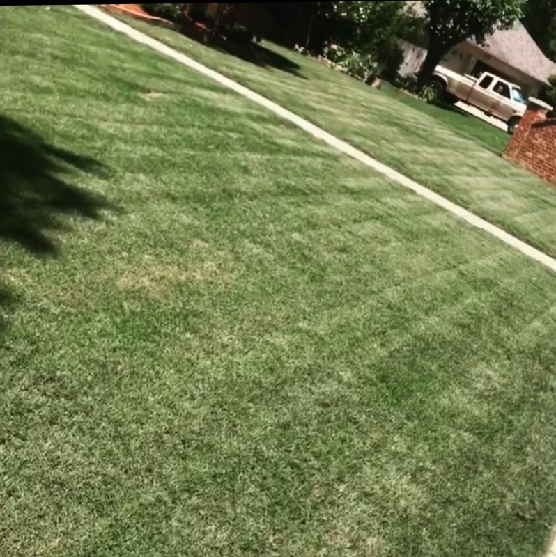 Yard mowing company in Jacksonville, AR, 72076