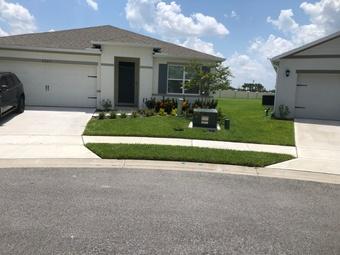 Yard mowing company in Sanford, FL, 32773