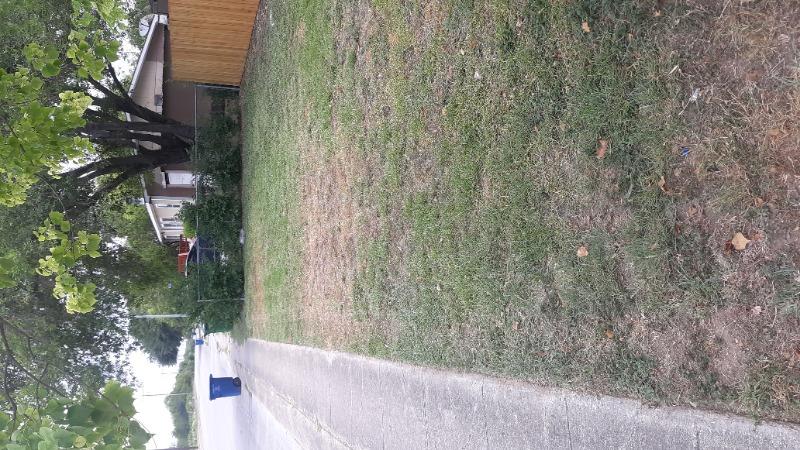Yard mowing company in San Antonio, TX, 78223