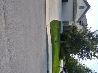 Yard mowing company in Somerset, TX, 78073