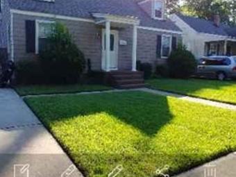 Yard mowing company in Virginia Beach, VA, 23451