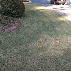 Yard mowing company in Atlanta, GA, 30310