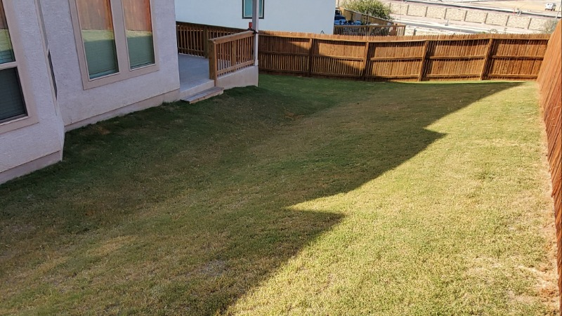 Yard mowing company in San Antonio, TX, 78245