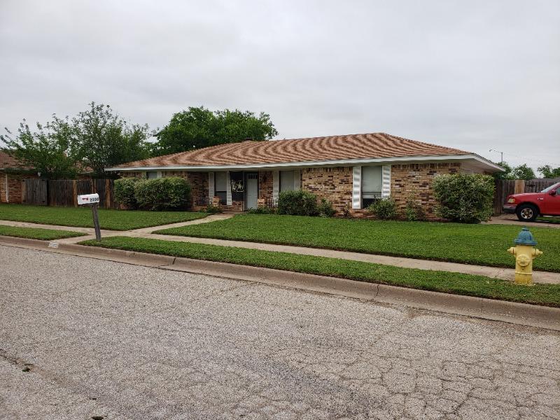 Yard mowing company in Iowa Park, TX, 76367