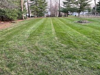 Yard mowing company in Eaton Rapids, MI, 48827