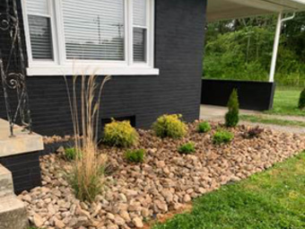 Yard mowing company in Cookeville, TN, 38501