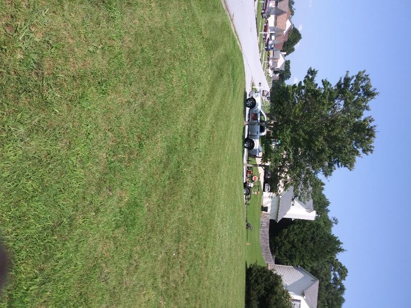Yard mowing company in Fayetteville, GA, 30215
