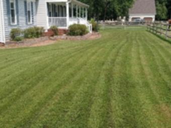 Yard mowing company in Suffolk, VA, 23435