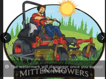 Yard mowing company in Ferndale, MI, 48220
