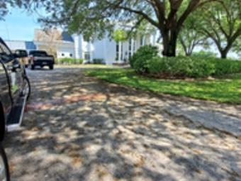Yard mowing company in Palmetto, FL, 34221